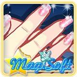Dazzling Nails Précieux