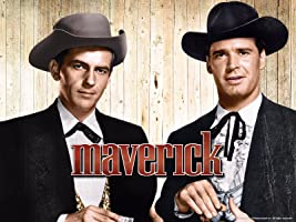 Maverick: The Complete Second Season