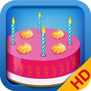 Cake Maker - My Cake Shop by TapBlaze