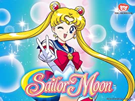 Sailor Moon (English Dub), Season 1