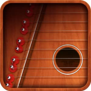 App Spotlight: Instruments You Can Play On Your Fire!