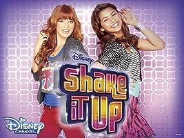 Shake It Up Season 2