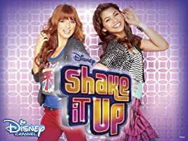 Shake It Up Season 2