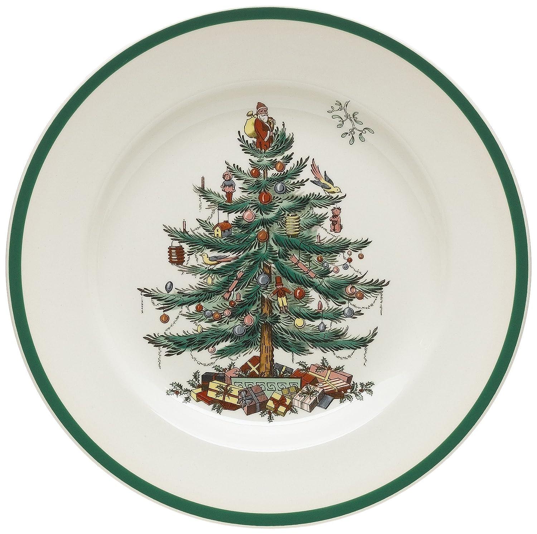 Christmas Trees Dinner Plates  sc 1 st  Christmas Wikii - Blogger & Christmas Trees Dinner Plates | Christmas Wikii