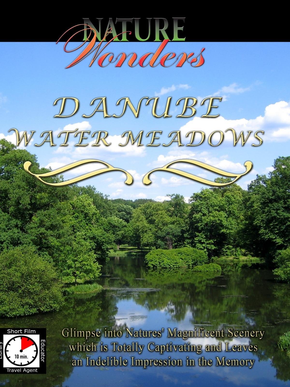 Nature Wonders - Danube Watermeadow - Austria