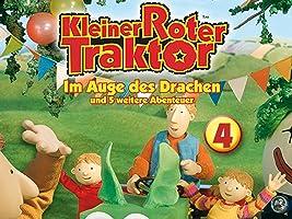 Kleiner Roter Traktor-Staffel 4