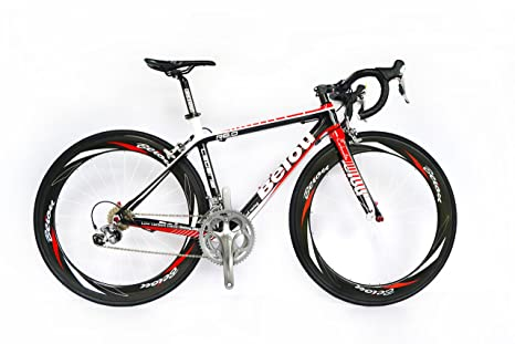 Bikes Road Racing BEIOU carbon Fiber Racing Road
