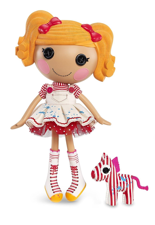 Lalaloopsy Spot Splatter Splash Doll