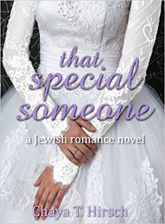 That Special Someone (a Jewish Romance Novel)