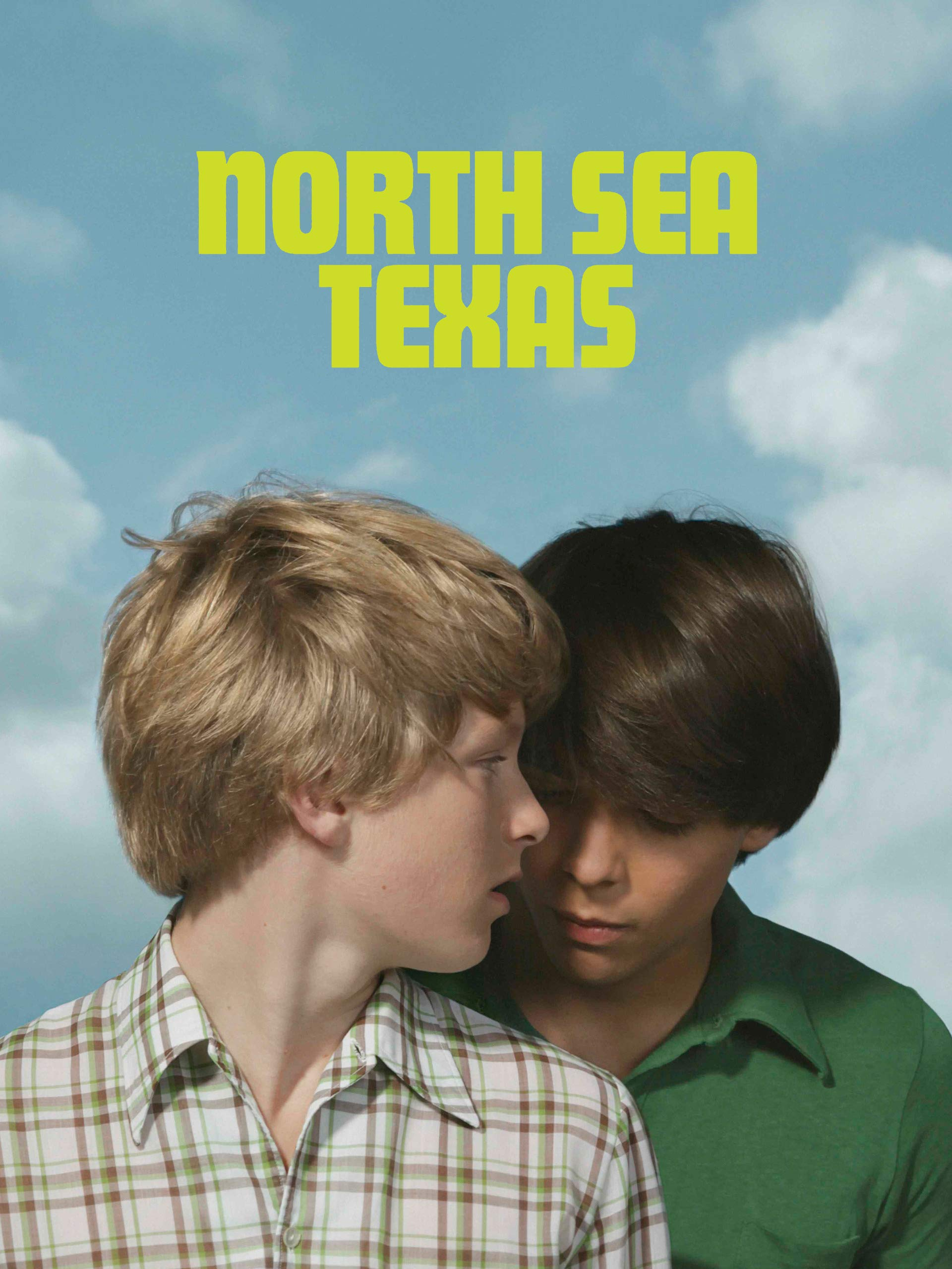 North Sea Texas on Amazon Prime Video UK