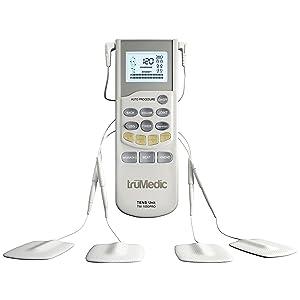 trūMedic<sup>® </sup>TM-1000PRO Deluxe width=