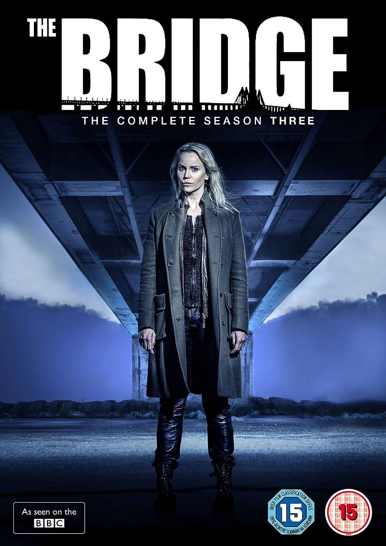 The Bridge: Season 3 (Bron/Broen)