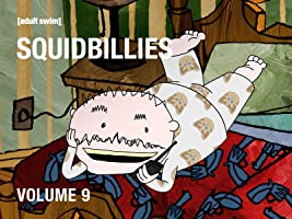 Squidbillies Season 9