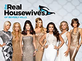 The Real Housewives of Beverly Hills, Season 5 [HD]