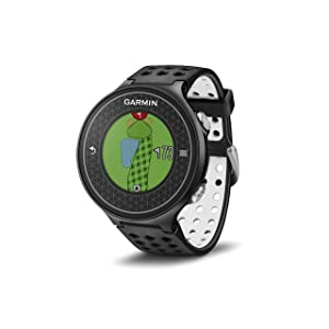 Garmin Approach S6 Golf GPS Watch