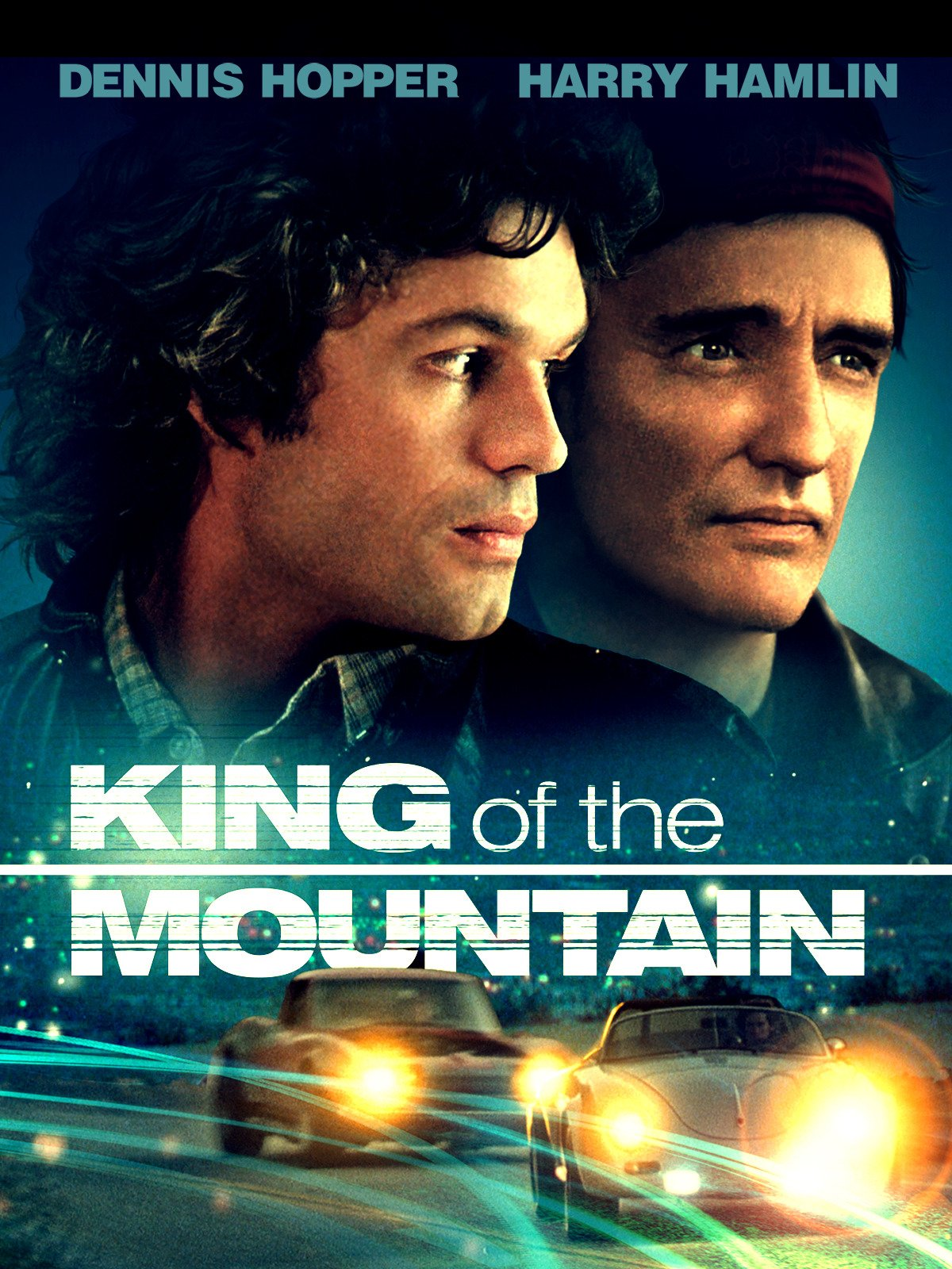 King of the Mountain on Amazon Prime Video UK