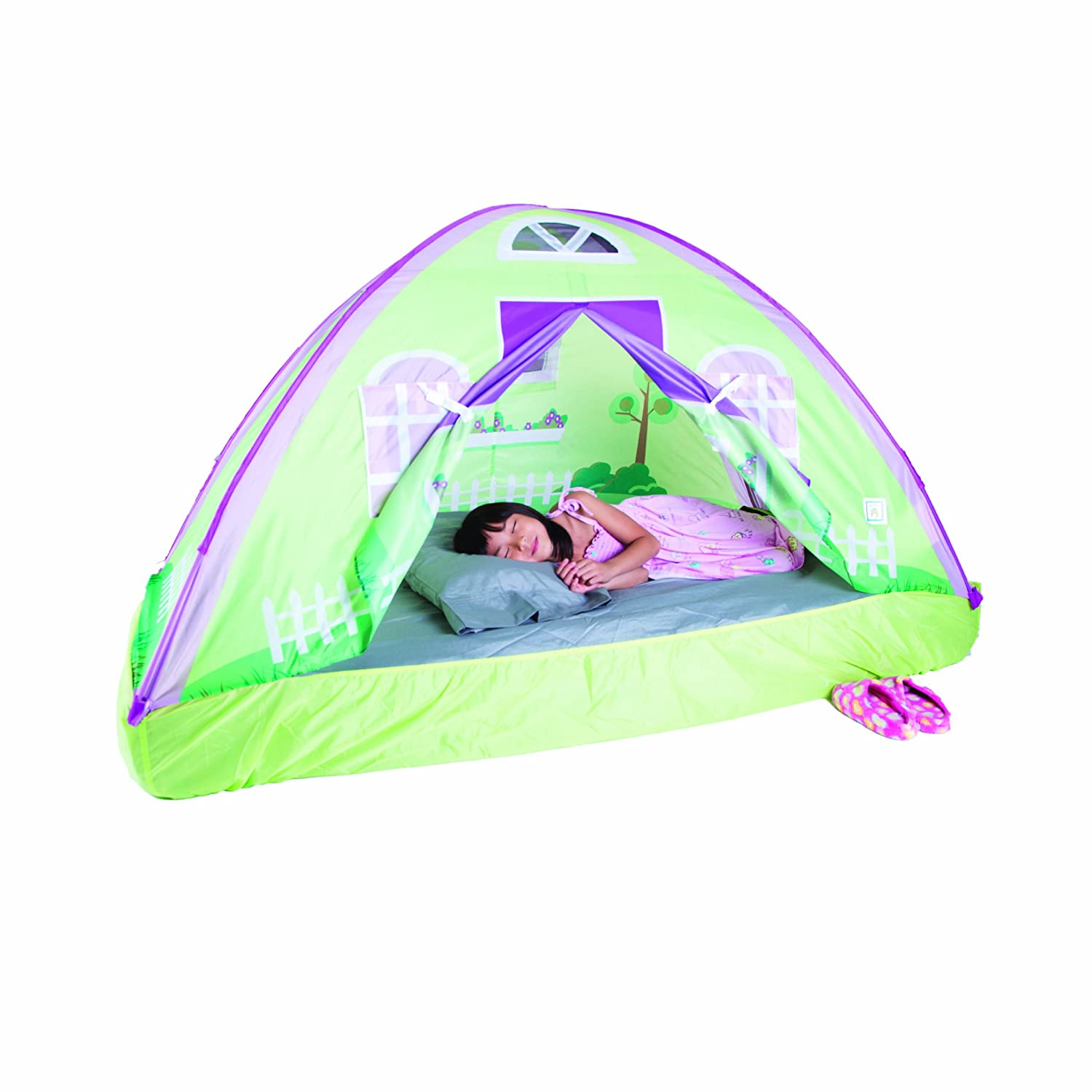 Pacific Play Tents Cottage Bed Tent