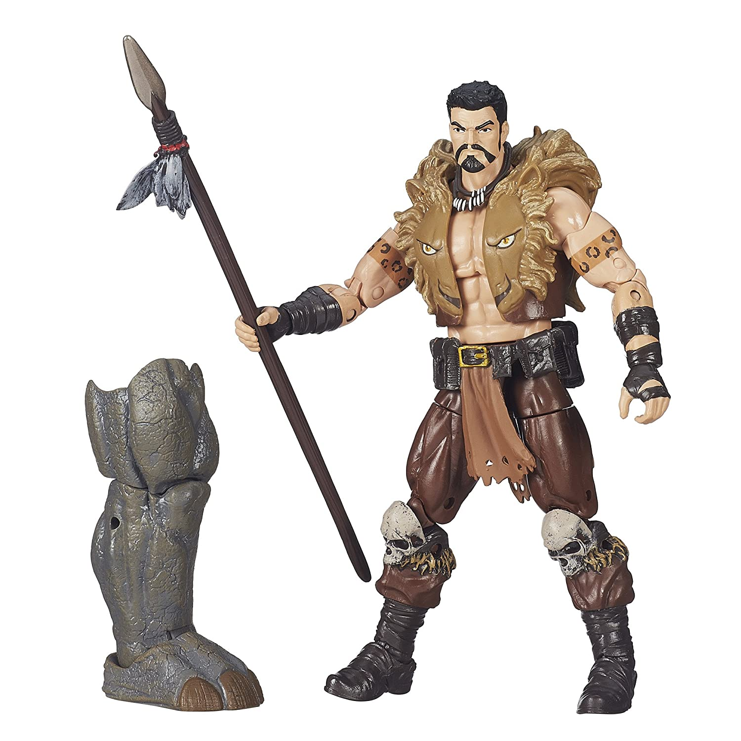 Marvel Legends 2015 Spider-Man Infinite Serie 2 Actionfiguren: Kraven jetzt kaufen