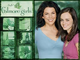 Gilmore Girls - Staffel 4