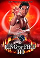 Ring of Fire 3 AKA Lionstrike