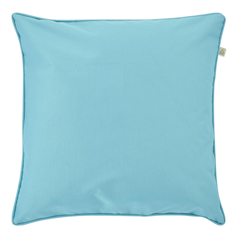 Kissen Sunny 45×45 cm aqua günstig