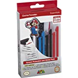 RDS Industries Screen Protectors and Stylus Pack for Nintendo 3DS