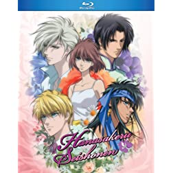 Hanasakeru Seishonen Complete TV Series [Blu-ray]