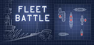 Fleet Battle: Battle Series - a Sea Battle game! Fast-paced naval warfare! (singleplayer + local and online multiplayer) by smuttlewerk interactive UG (haftungsbeschränkt)