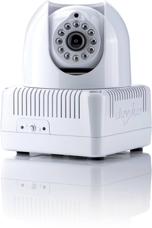 devolo dLAN LiveCam (Kamera im Stromnetz,
