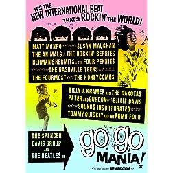 Go Go Mania AKA Pop Gear