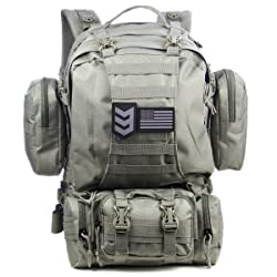 3V Gear Paratus Tactical Backpack