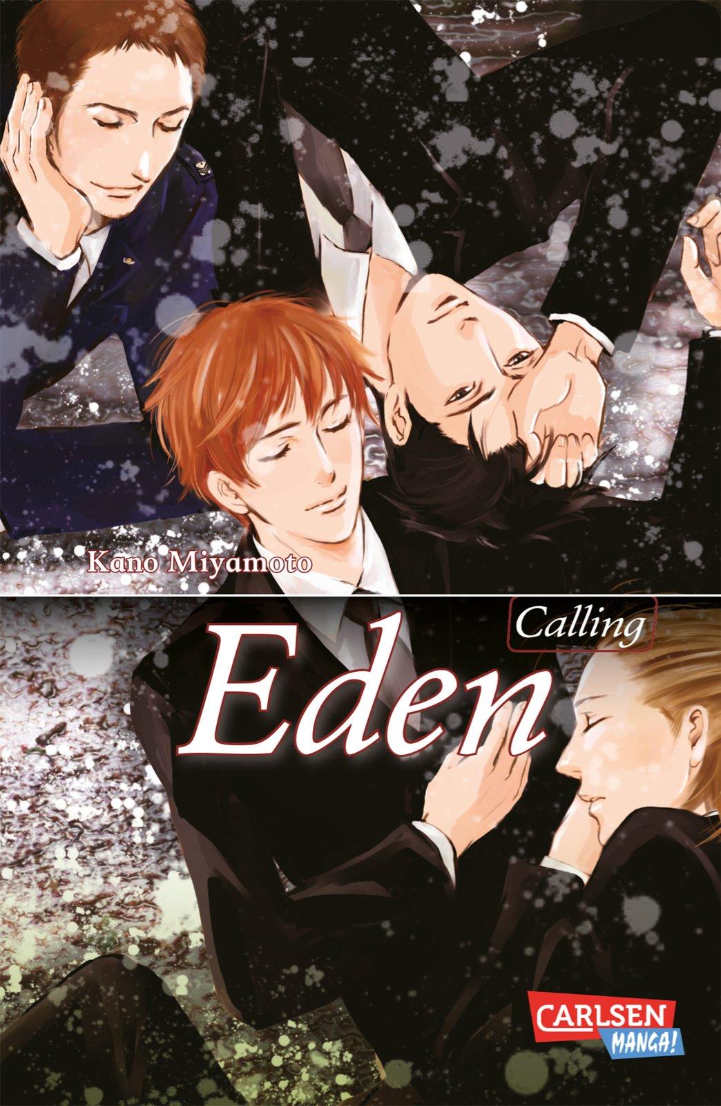 Calling, Band 3