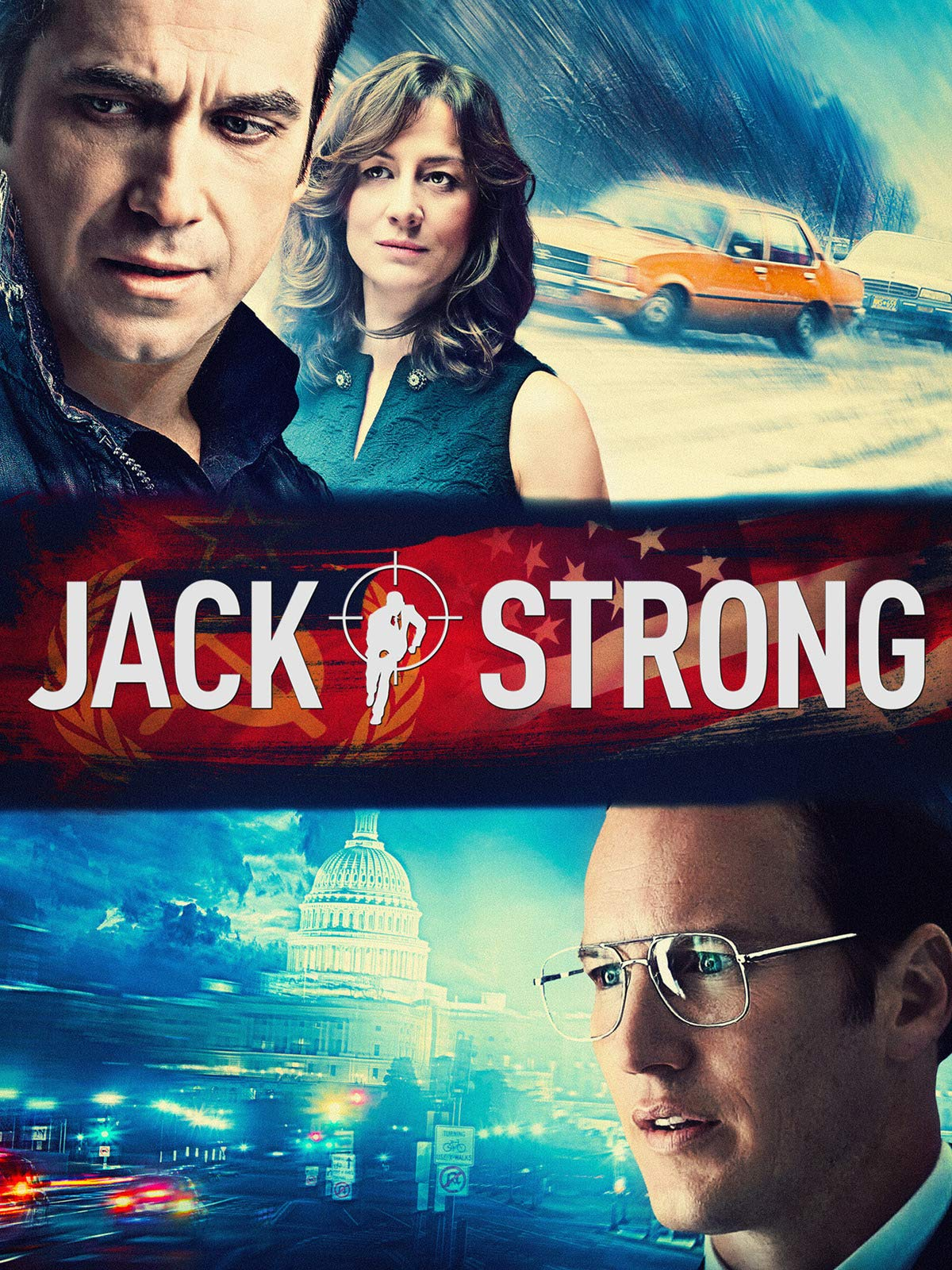 Jack Strong on Amazon Prime Video UK