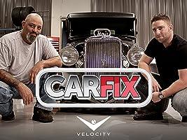 Car Fix Season 3