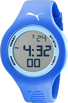 PUMA PUMA Analog Quartz Unisex Watch