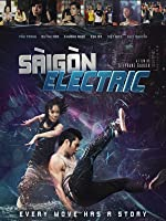 Saigon Electric (English Subtitled)