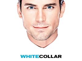 White Collar [OV] - Season 5