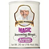 Blackened Steak Magic Seasoning 20oz