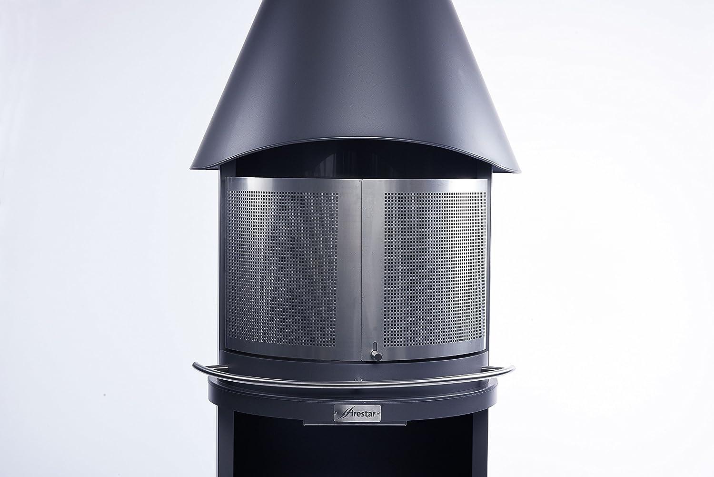 Firestar 700 Serie Funkenschutztür 2-tlg. kaufen