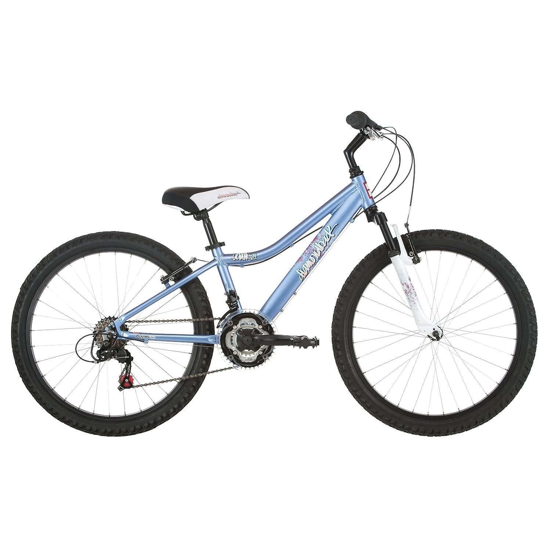 Octane 24 Mountain Bike (24-Inch Wheels)