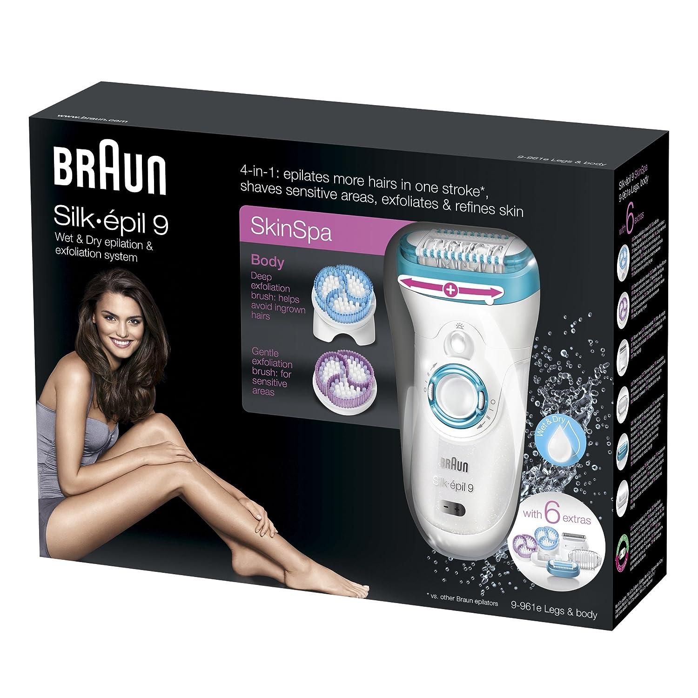 Braun Silk-épil