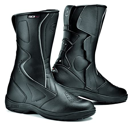 Sidi 000MVLIVIALEIRAIN nER bottes de moto noir