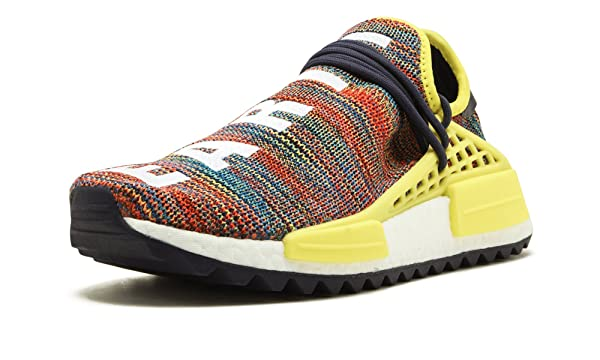 dad6ad53e Adidas PW Human Race NMD TR - AC7360 (Color  Noble Ink Bold-Yellow Footwear