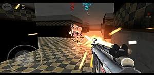 Fps Shooting Multiplayer : Machine Gun Kill from Cobalt Play Bangladesh