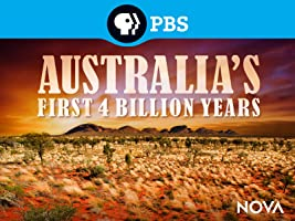 NOVA: Australia's First 4 Billion Years Season 1 [HD]