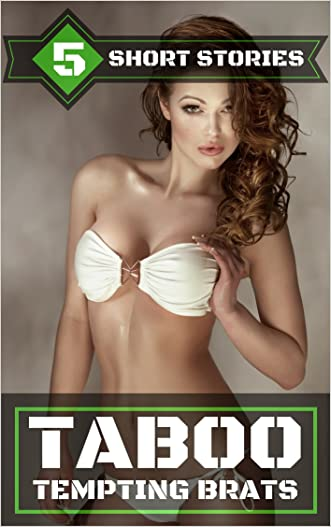 Taboo: Tempting Brats: Older Man Younger Woman Bundle
