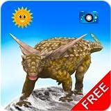 Finde sie alle: Dinosaurier und prähistorische Tiere - Pädagogisches Spiel für Kinder - Entdeckung anhand von Fotos, Puzzles und Videos!