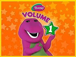 Barney & Friends, Volume 1