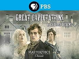 Great Expectations Season 1