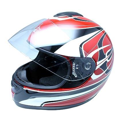 Roadstar 0.502.302/3 casque intégral pitchfork revolution